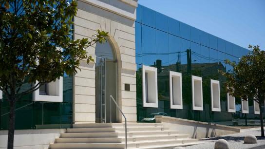Centre Baron Philippe de Rothschild - Ressources Humaines