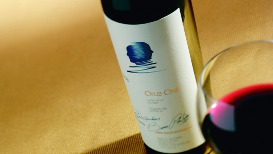 Opus One Winery - California