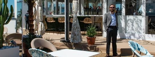 Mouton Cadet Wine Bar - Festival de Cannes 2016