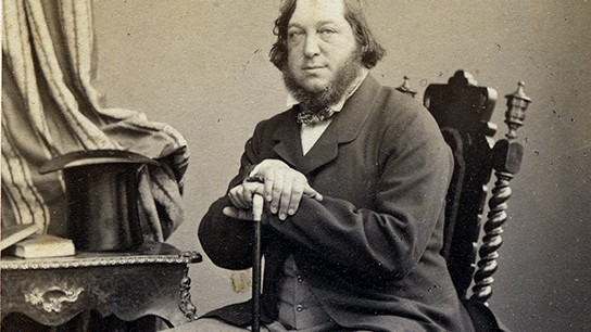 Baron Nathaniel
