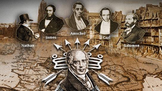 Rothschild dysnasty
